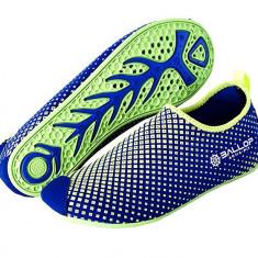 Adidasi barbati - Pantofi Activitati Nautice si Fitness, Ballop, Skin Shoes, Aqua Fit, Dia, Albastru-41.5-42.5, 270 - OLN-ONL7-9204 41.5-42.5