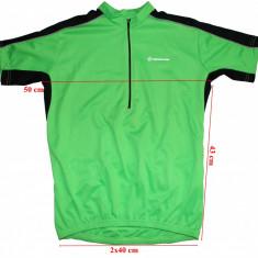 Tricou ciclism Nakamura, Dry-Plus, barbati, marimea S, Tricouri