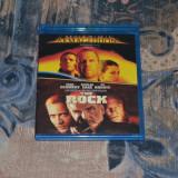 Film - Armageddon / The Rock [2 filme Blu-Ray], import UK - Film actiune disney pictures, Engleza