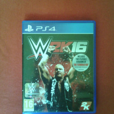 WWe 2K16 Ps4 - PlayStation 4 Sony