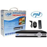 Resigilat - DVR cu 8 canale model PNI House 3708