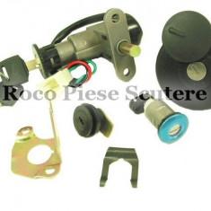 Contact pornire scuter chinezesc 4T 50-80cc (roata 12) - tip 2 - Componente moto