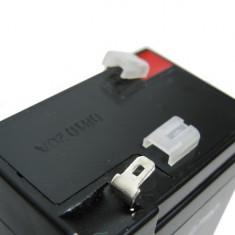 Acumulator 6V - Masinuta electrica copii
