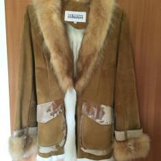 Haina blana - Palton dama