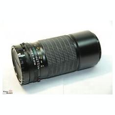 Obiectiv Mamiya Sekor C 1:4/210mmm - Aparat Foto cu Film Mamiya