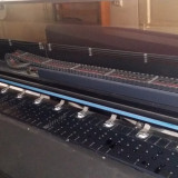 Imprimanta printer outdoor HP DisplayMaker Legacy X12+