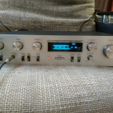 Amplificator vintage Pioneer SA-710 ''blue series'', impecabil. - Amplificator audio
