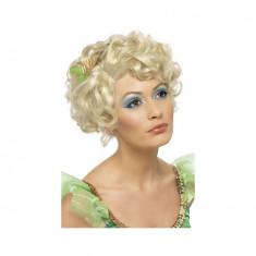 Peruca Fairy - blonda - Sex Shop Erotic24 - Peruca Dama