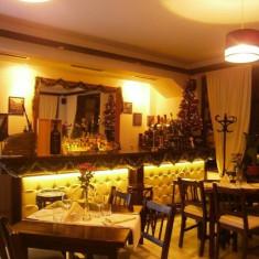 Restaurant de Vanzare - Afacere la cheie - Restaurant
