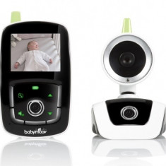 Babymoov – A014408 Video-interfon Visio Care III - Baby monitor