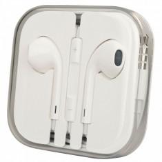Casti handsfree Apple iPhone 4