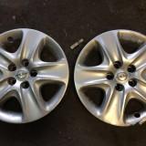 """Capace roti Opel pe 16"""" Opel meriva"""