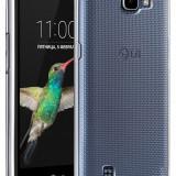Husa silicon slim lg k4 - Husa Telefon, Universala, Transparent