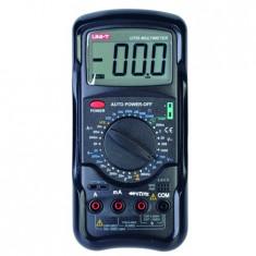 MULTIMETRU UT55 MIE0018 - Multimetre