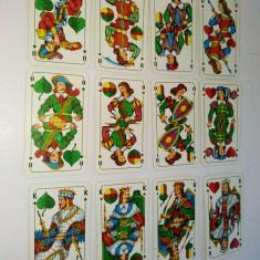 Jocuri de societate - pachet de carti de joc germane, anii '60 - '70 - Jocuri Board games