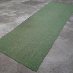 Carpeta Verde 125 x 368 cm