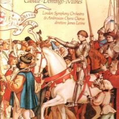 Vinil - Verdi Ioana D Arc - Muzica Opera emi records