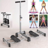 Leg Magic aparat fitness pentru picioare si fese