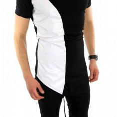 Tricou tip ZARA - tricou barbati - tricou slim fit - tricou fashion - 6054