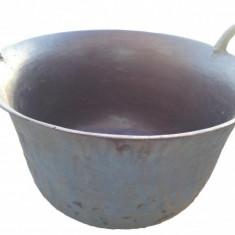 Ceaun din fonta 50 litri