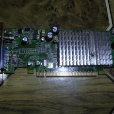 Placa video PC ATI Technologiesi-ex Ati x550 128mb -low profile*, PCI Express
