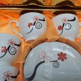 Set cesti cafea  ceai Mardini