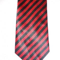 Cravata din matase Ermenegildo Zegna originala - Cravata Barbati, Culoare: Din imagine, Dungi