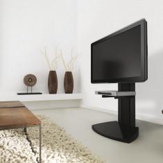 Stand televizor universal, elegant LCD Plasma LED Vogels, 32-60 inch, LUX, negru