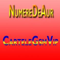 Cartela Vodafone - --NumereDeAur--0735.379.369--Cartela Sim Vodafone Oferta 51 Lei--
