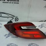 Stop stg Opel Insignia An 2013-2015 .Reparat in coltul din stg/Nichel curatat