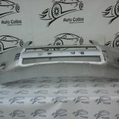 Bara protectie spate Toyota Rav 4 An 2006-2010 cu bulbar, fisura pe jumatatea grilei cod 52119-42571 - Bara spate
