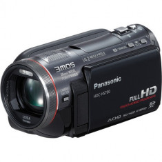Camera Video Panasonic - Camera Panasonic HDC-HS700