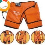 Pantaloni sauna pants pt slabire - efect sauna , produs nou