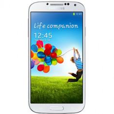Telefon mobil Samsung Galaxy S4 - Samsung Smartphone Samsung Galaxy s4 dualsim 16gb alb