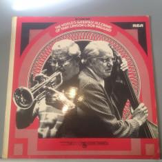 JAZZBAND OF YANK LAWSON & BOB HAGGART (1976/RCA REC/RFG) - Vinil/IMPECABIL/JAZZ - Muzica Jazz rca records