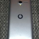Telefon Alcatel, Gri, 8GB, Neblocat, Single SIM, Quad core - Nou, Alcatel 795 4G Smart Speed 6 Gri-Smartphone, necodat, 5mp, garantie 2ani