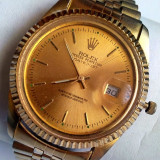 Rolex Oyster Perpetual Date-Just Superlative Chronometer Officially 7870C