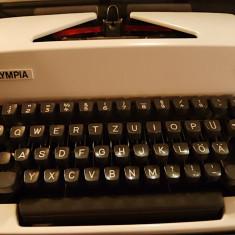 Masina de scris perfecta