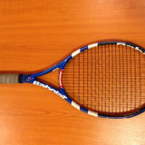 Racheta tenis Babolat Pure Drive GT - Racheta tenis de camp Babolat, Performanta, Adulti