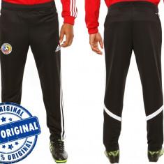 Pantaloni barbati Adidas, Lungi, Poliester - Pantalon barbat Adidas Romania - pantaloni originali - pantaloni conici