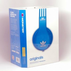 CASTI MONSTER ADIDAS. Claritate excelenta. Fir Detasabil. BEATS. Model NOU - Casti Beats Studio Monster Beats by Dr. Dre
