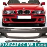 Bara M5 look BMW E39  cu SRA si PDC ( 9/95-6/03 )