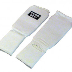 Tibiere ciorap*Textil*Albastru*XXL - Accesorii box