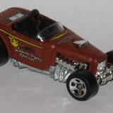 Hot Wheels - Deuce Roadster - Macheta auto Alta
