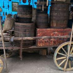Obiecte / lucruri vechi, vintage, de anticariat - O colectie IMPRESIONANTA