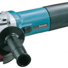 Makita Polizor unghiular 9565H, 1100 W, 125 mm