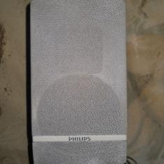 PHILIPS BOXA SATELIT ( REAR ) - 12 OHM ( DIN SISTEM 5.1.)