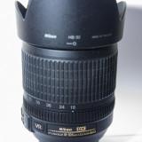 Obiectiv DSLR - Obiectiv Nikon AF-S DX NIKKOR 18-105mm f/3.5-5.6G ED VR
