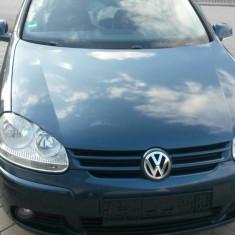 Autoturism Volkswagen, GOLF, An Fabricatie: 2005, Benzina, 163673 km, 80 CP - Volkswagen Golf