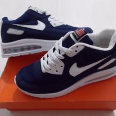 Adidasi barbati Nike, Textil - Adidasi Nike Air Max 10